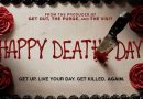 Horror Movie Review: Happy Death Day (2017)