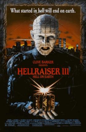 Definitve Hellraiser 12