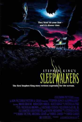 Stephen King Adaptations