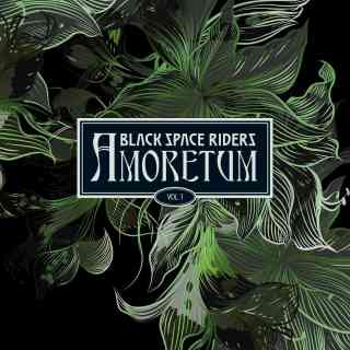Black Space Riders 2