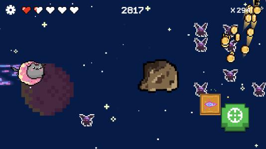 Space Cat 2