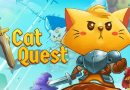 Game Review: Cat Quest (Mobile)