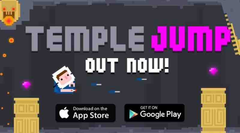 Temple Jump 1