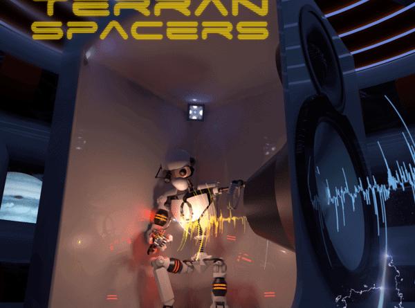 Terran Spacers 1