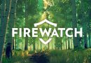 Game Review: Firewatch (Xbox One)