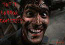 Top 10: Horror Comedies