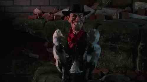 Puppet Master 16