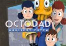 Game Review – Octodad: Dadliest Catch (Xbox One)