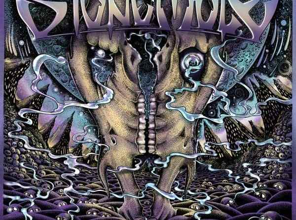 Stonemule 1