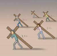 pikul salib