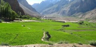 Barldo Valley Shigar