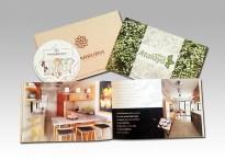 Catálogos y CD multimedia
