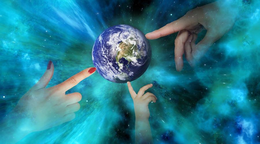 Capricórnio integra o Pacto Global