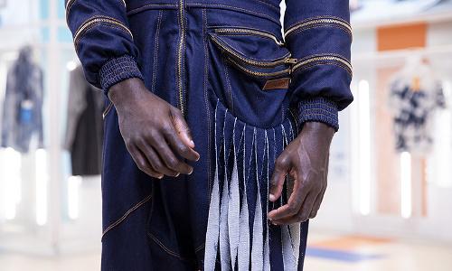 Vicunha propõe unir moda e proteção
