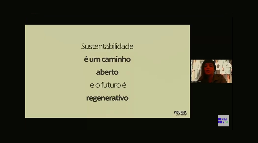 Sustentabilidade é o zeitgeist atual