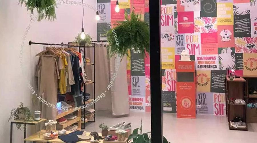 Fashion Hub divulga resultados iniciais