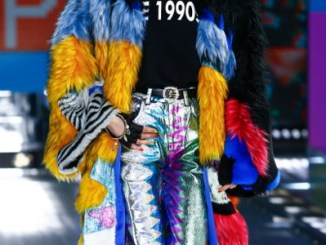 Prata dará o tom da moda de inverno