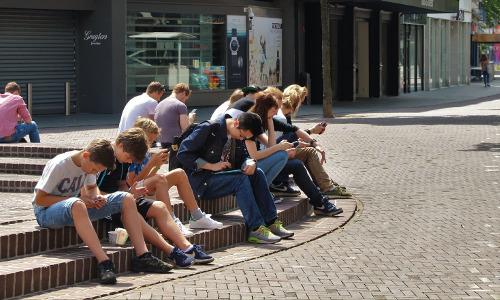GWI pesquisa geração de 12 a 15 anos