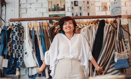 Vendas do varejo de moda têm nova alta