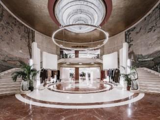 Zara cai no ranking das marcas mais valiosas da Interbrand
