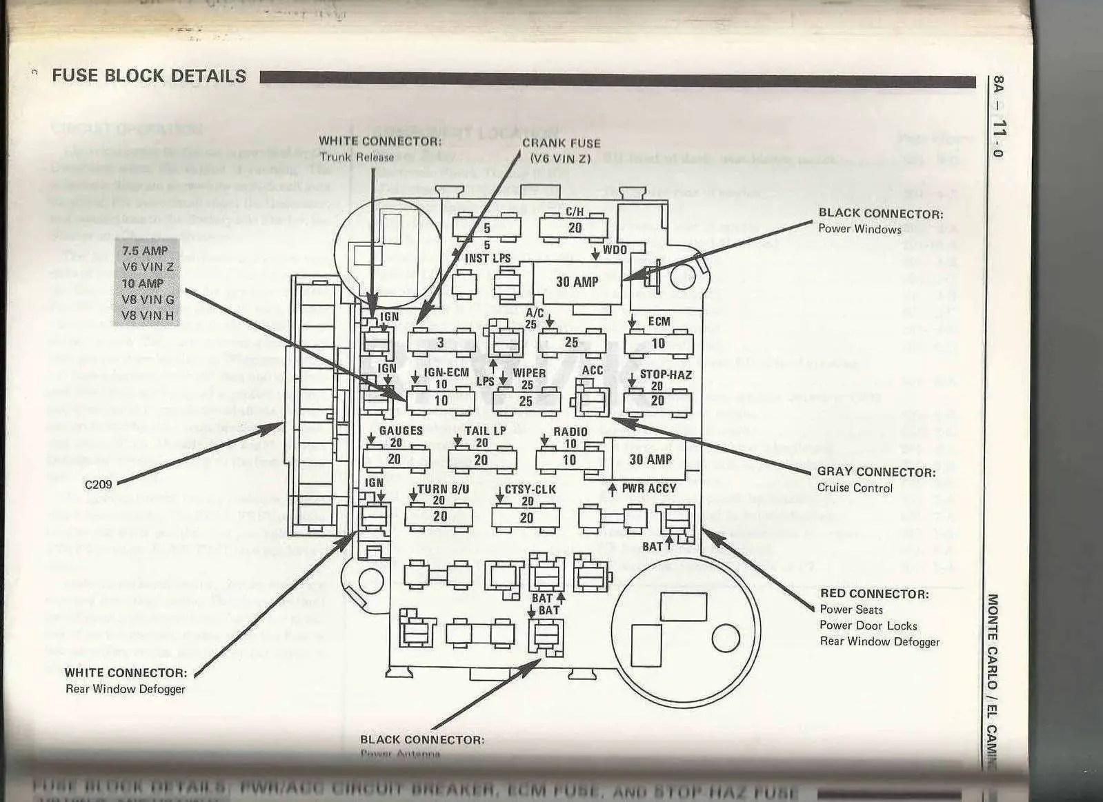 GBodyForum - '78-'88 General