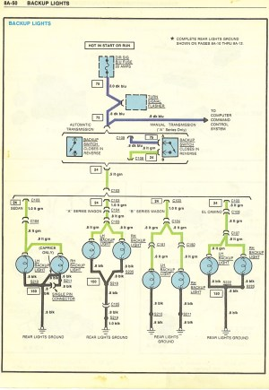 NV3500 5speed swap  GBodyForum  '78'88 General Motors