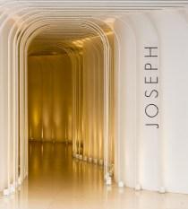 Entrance to the Joseph store, avenue Montaigne Paris