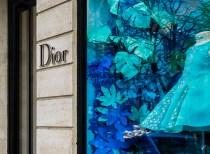 Shop Dior, Avenue Montaigne Paris