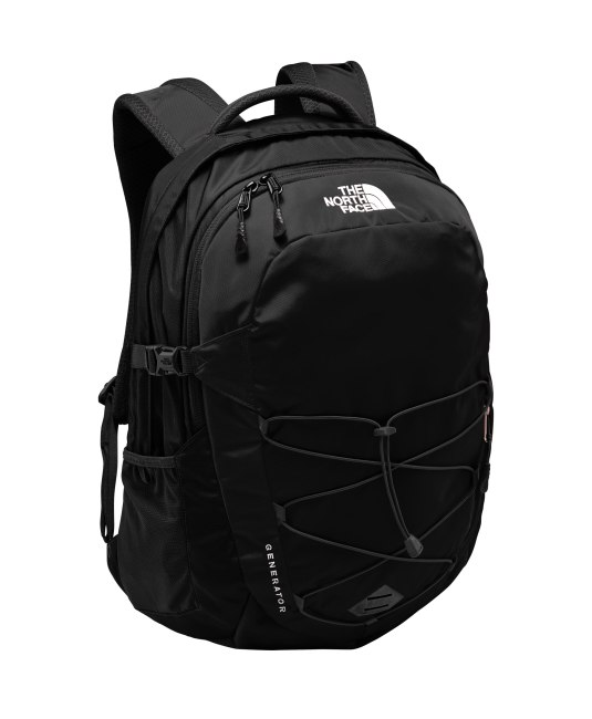 Custom North Face Backpack