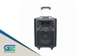 Betterway PA System