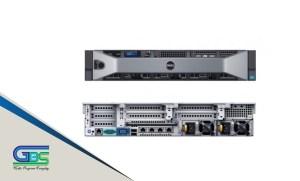 Dell EMC PowerEdge R940 Gold 5118 Rack Server