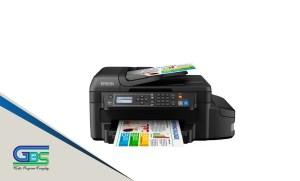 Epson Eco Tank L655 Ink Tank Printer