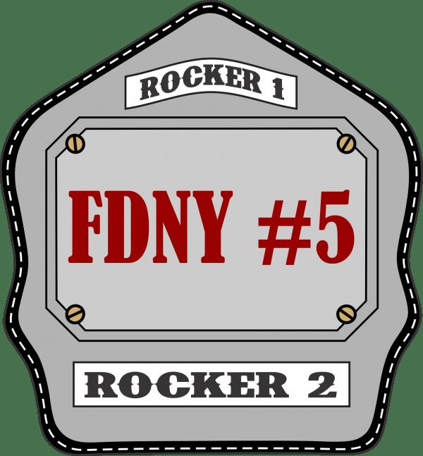 FDNY #5