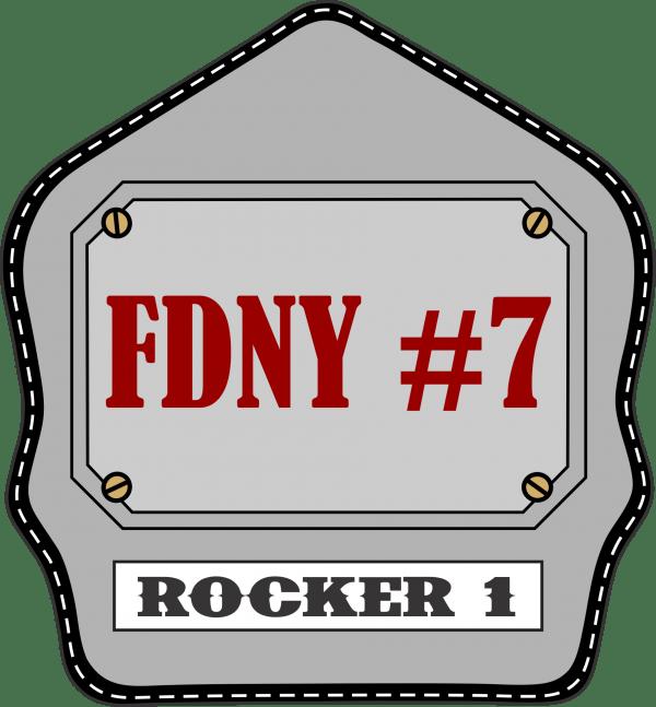 FDNY #7