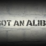 what is an alibi