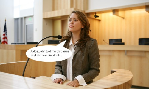 what is hearsay exceptions criminal defense lawyers in charleston sc