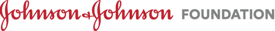 Johnson & Johnson Foundation logo