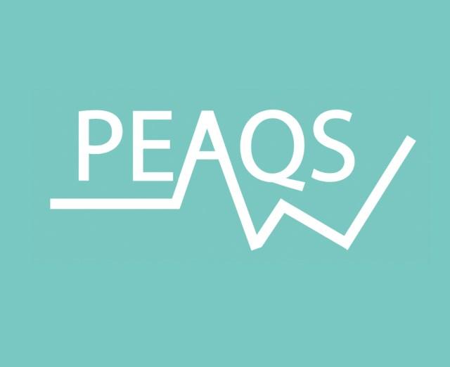 peaqs logo