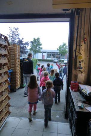Groep 1 Naar de supermarkt (9)