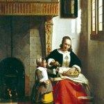 Relasi Filsafat dan Lukisan
