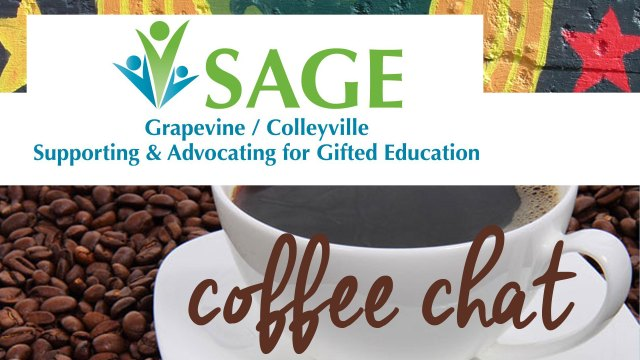 SAGE-Coffee-Chat