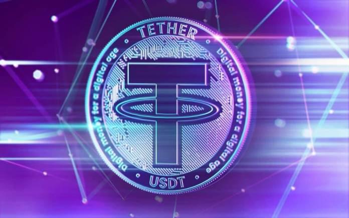 acheter Tether