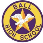Ball High logo
