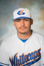 #23 Jacob Jimenez