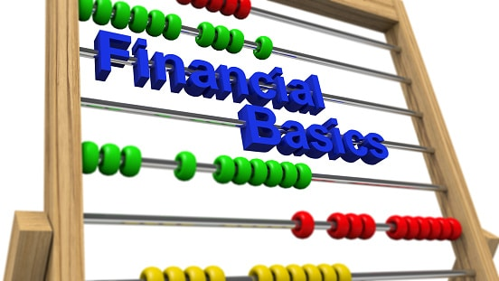 Financial-Aid-Basics at Galveston College