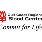 Gulf Coast Regional Blood Center Blood Drive