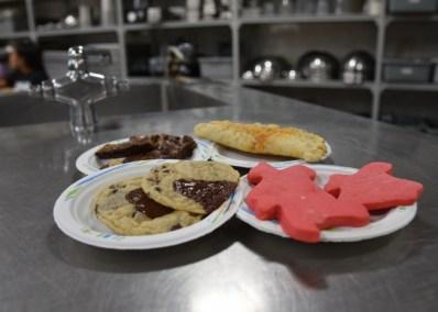 Cupcake Crazies Kids College Summer Class