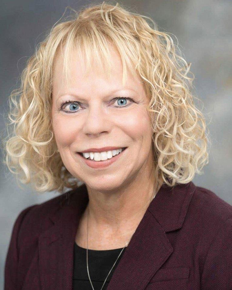 Rebecca Trout Unbehagen
