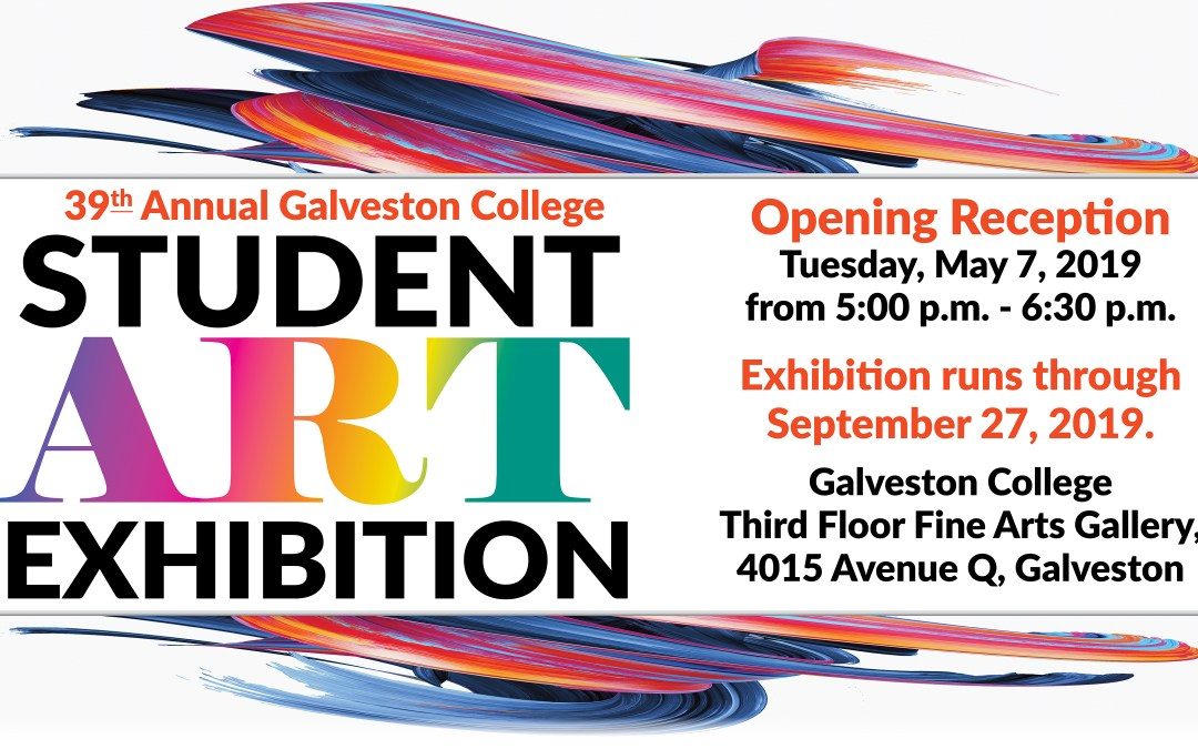 39th Annual Student Art Exhibition is May 7-Sept. 27
