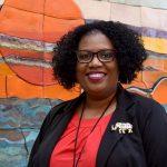 Dr. Tirizia York